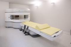 開放的なMRIがあります